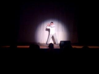 Funky Nice (Visaginas, Lithuania ) Break up showcase