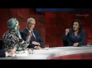Sharia law debated by Yassmin Abdel-Magied and Jacqui Lambie on QA | ABC News