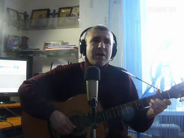 У Курского вокзала Песня беспризорника под гитару