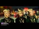 Армянский боевой танец ярхушта на Красной площади