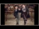 Laurel Hardy O Gordo e o Magro dançando tango