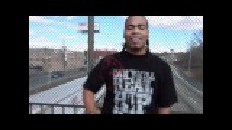 LYRICAL CATASTROPHY(Chris Rivers F.K.A. Baby Pun)