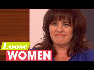 Coleen Defends Little Mix And Her Future Daughter-In-Law Jesy Nelson | Loose Women