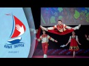 Калинка в исполнении ансамбля Белогорье Белгородская филармония