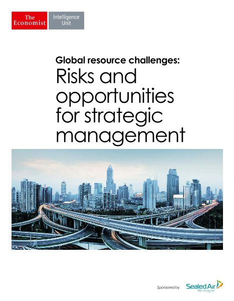 The Economist Intelligence Unit Risks and Opportunities for Strategic Management 2016 FreeMags.cc