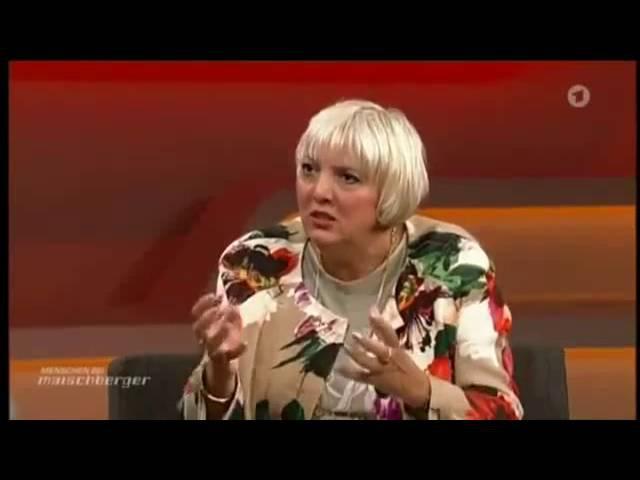 Claudia Roth Es sind nicht alle Flüchtlinge verwertbar Bosbach lacht