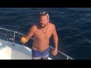 Москва - Сочи по воде эпизод 17 Анапа - Геленджик, дача Путина, дельфины, квадроциклы, рыбалка