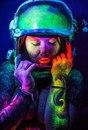 Личный фотоальбом Нappy Astronaut
