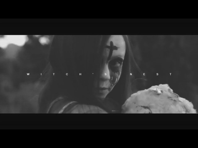 UNAVERAGE GANG WITCH'S NEST Official Music Video
