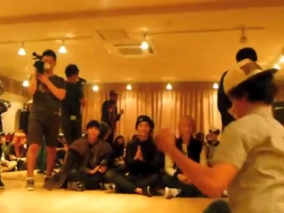 [fancam] vocal training with . at tsent (2013)