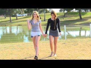 2. Meet At The Mall - Kimmie & Mackenzie Ann FTV
