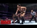 [WWE QTV]Мандей Найт[Raw]☆[Rich Swann Vs Naom Dar]☆[Рич Суонн про Ноама Дар]29 May 2017]720]Full]