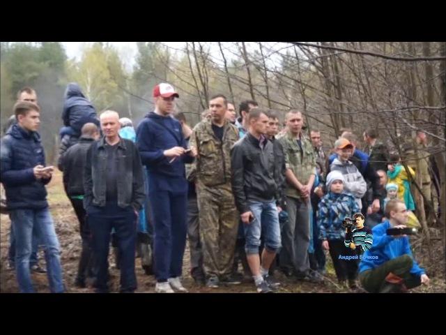 Меленковский внедорожник 4х4 2015