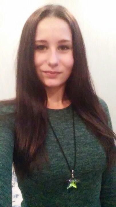 Кристина Степаненко Слив