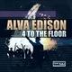 Alva Edison - Magic Key