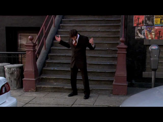 Barney Stinson - Nothing Suits Me Like A Suit Original HD