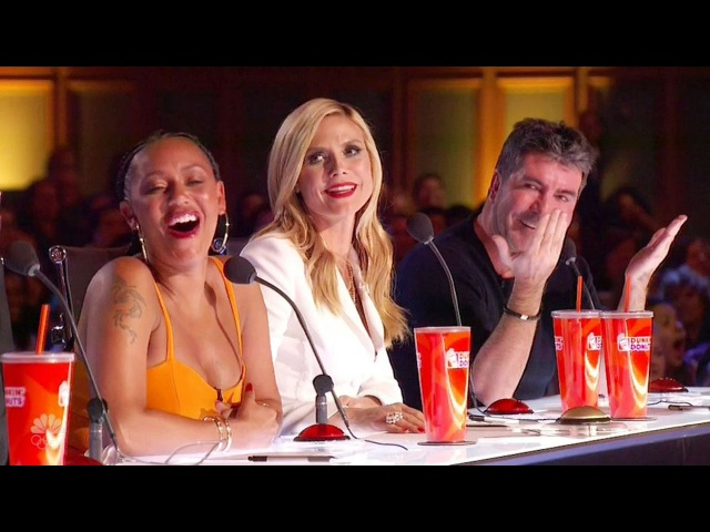 TOP MOST VIEWS Auditions America's Got Talent