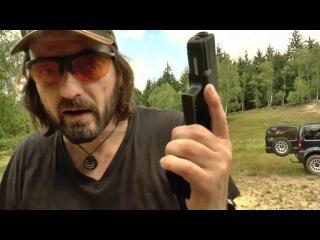 Besser schieen mit Kurzwaffe/Pistole  Tips und Tricks