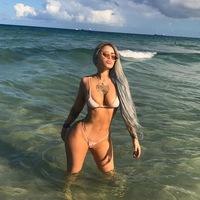 Виктория Лаевская