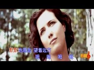 """苏联歌曲 《鹤群》 """"Журавли"""" - 中文版"""