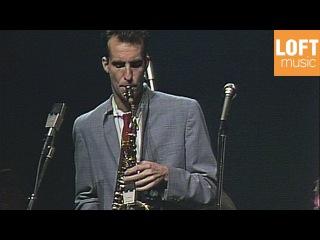 Lounge Lizards Quintet — Live in Munich (1982)