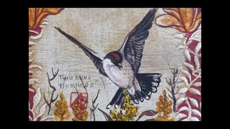 НА Мануэль Морильо. Искусство обработки кожи – из Аль-Андалуса на Ближний Восток