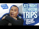 Late Night Bathroom Trips Russell Peters Almost Famous