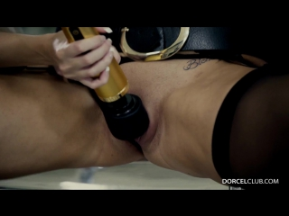 Anna polina jessie volt luxure fetish and perverse games