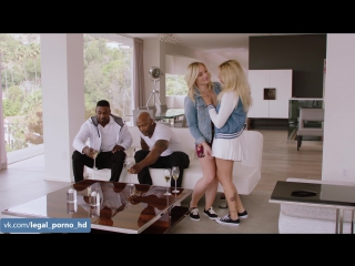 Blacked.com - sorority group sex - fullhd 1080p