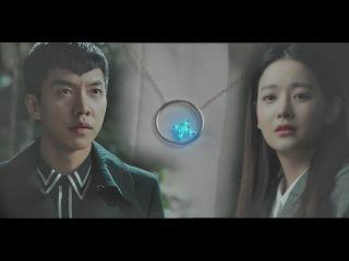 son oh gong & jin sun mi ● finale [hwayugi]
