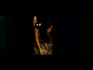 "Келли Ху (Kelly Hu sex scenes in ""Farm House"" 2008)"