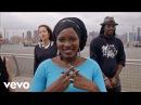 M Toumani Sidiki Diabaté Fatoumata Diawara Solidarité ft Santigold Hiba Tawaji