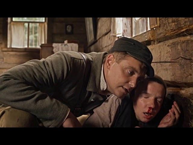 Блиндаж 3 серия из 4 Военный фильм