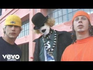 Kottonmouth Kings - Day Dreamin' Fazes