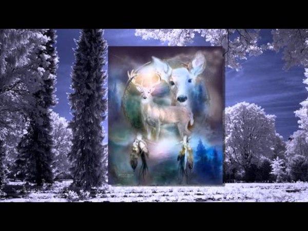 Животный мир в живописи Carol Cavalaris
