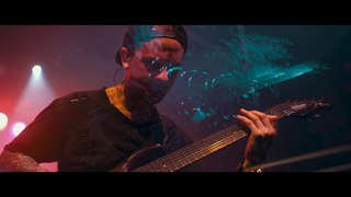 Jason Richardson & Luke Holland - 'Tendinitis' OFFICIAL Video