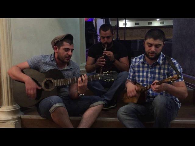Onise odikadze - nika jiniyashvili - dato jobinashvili