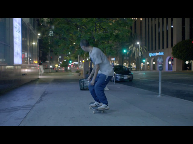 Adidas Skateboarding Miles Silvas 'One Stop'