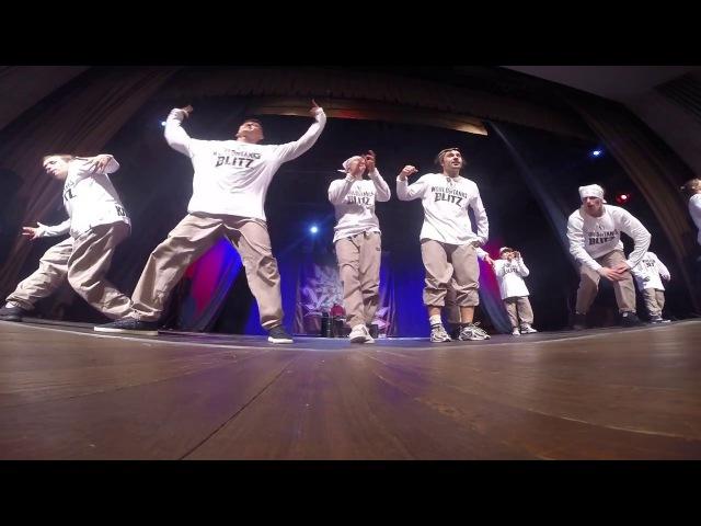Boty russia 2017 show Kienjuice
