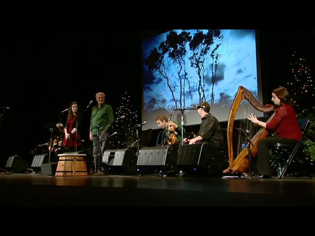 Silent Night / Oiche Chiuin - Irish Christmas in America