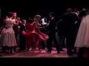 Мамба из фильма Грязные танцы