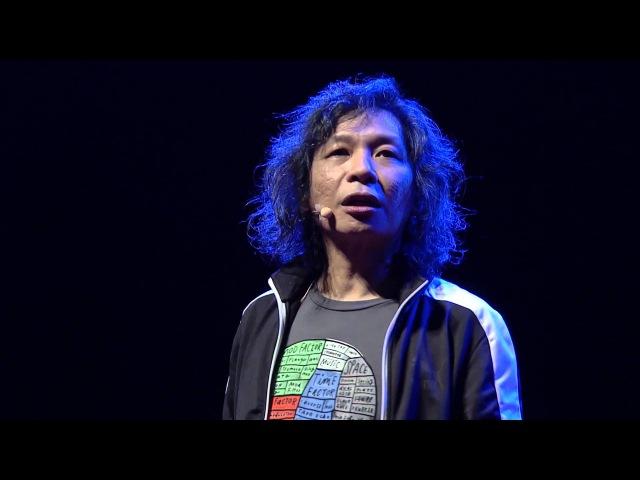 Live looping technology creativity and community into music Randolf Arriola TEDxSingapore