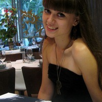 Кристинка Будаева