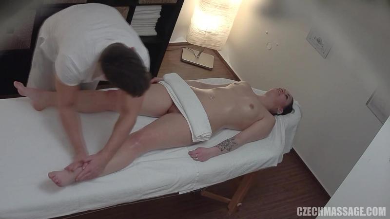 Czech Massage 330 Amateur, BJ, Hidden Camera, Oil, Massage, Hardcore, All Sex, New Porno, Новое