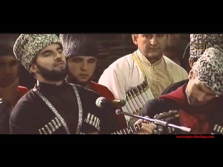 Ризавди Исмаилов- Нохчийн йо1