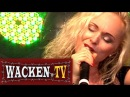 Leaves' Eyes Full Show Live at Wacken Open Air 2012
