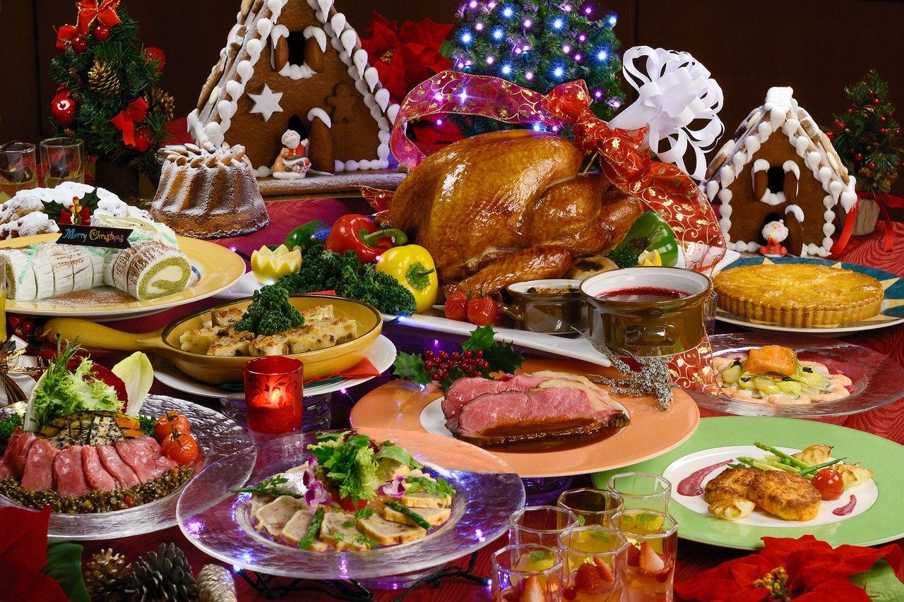 Афиша Омск Особенные блюда для праздников и будней