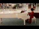 Gidiyorum Piano cover by Elena Lazorskaya from Sezen Aksu