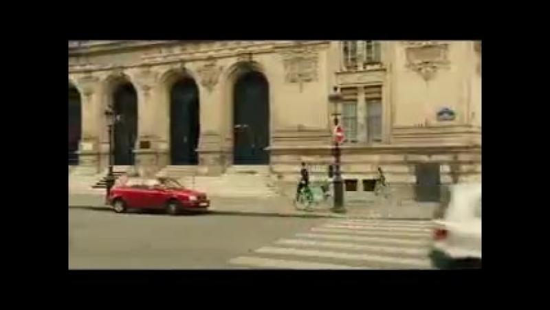 True Правда Париж я люблю тебя