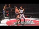 Abdullah Kobayashi, Ryuji Ito vs. Kankuro Hoshino, Kazumi Kikuta (BJW - Saikyo Tag League 2017 - Day 6)